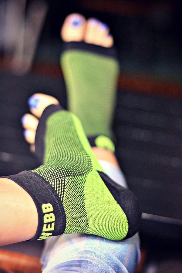 Webb Compression Socks