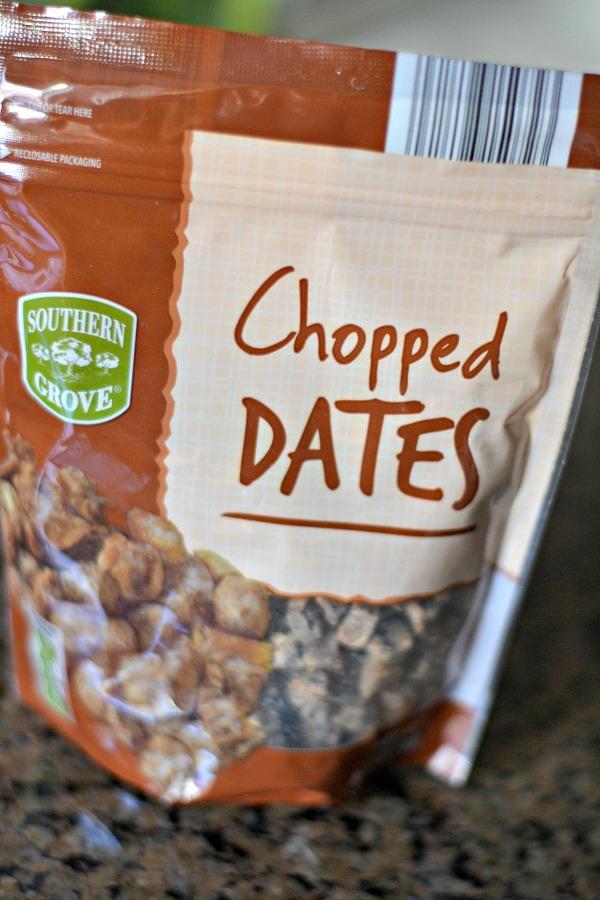 ALDI Chopped Dates