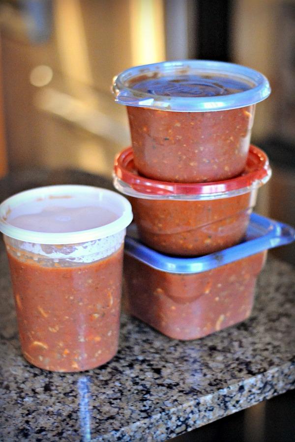 how to cook good spaghetti sauce