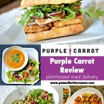 I Tried a Month of Purple Carrot's Plant-Based Meals and Here's What I Thought
