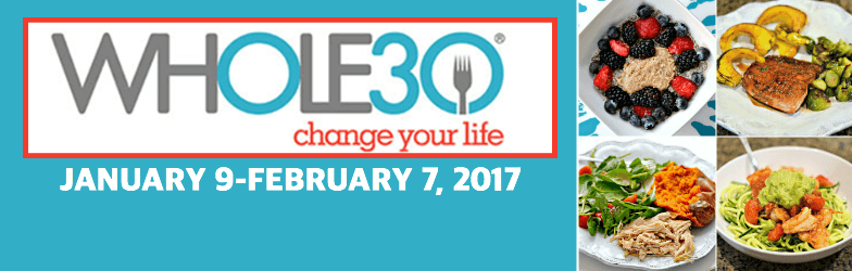 Whole30 Resources