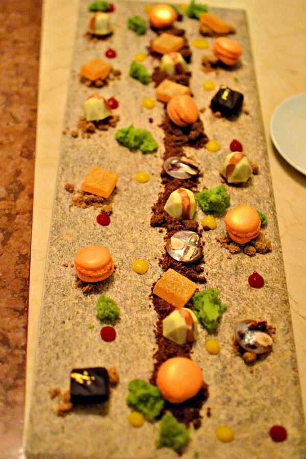 zoetry paraiso de la bonita dessert