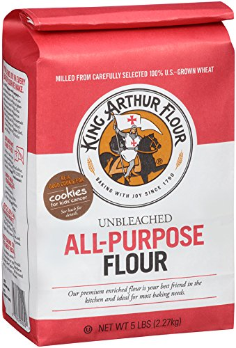 king arthur unbleached all-purpose flour