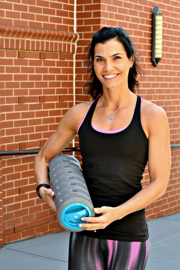 7 Ways to Use Foam Rollers, Balls and Sticks for Self-Massage