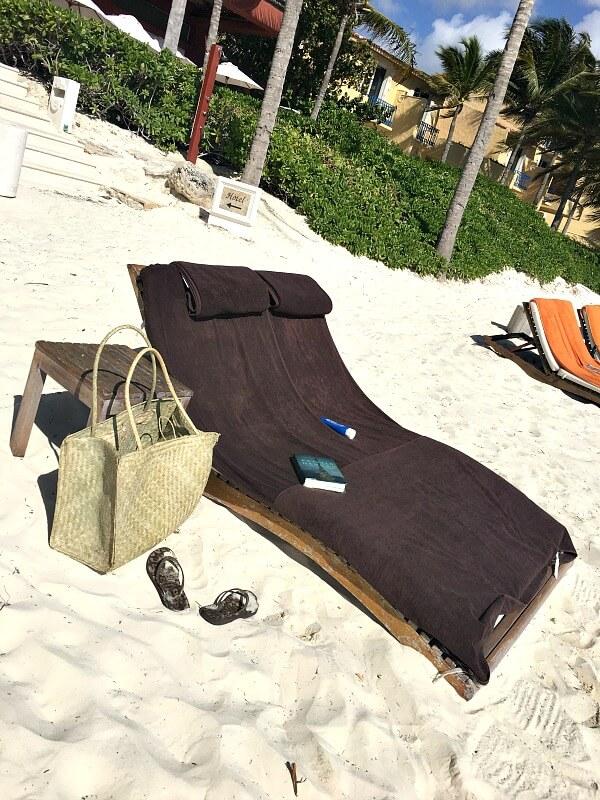 Zoetry Paraiso de la Bonita Beach
