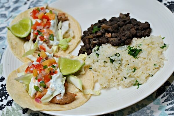 80Fresh Tacos al Pastor