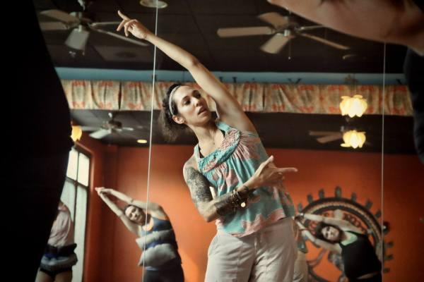 amani murray prenatal yoga teacher training