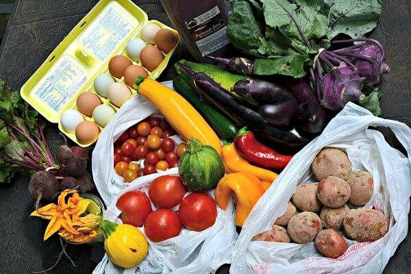 Matthews Community Farmers Market