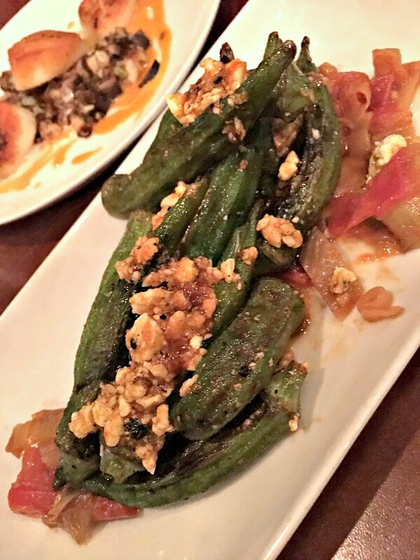 Foxcroft Wine Co Okra