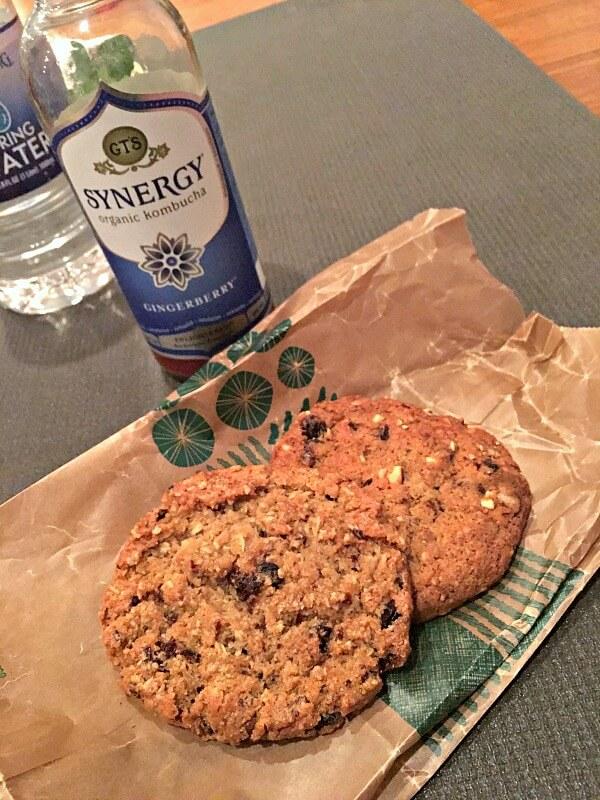 whole foods cookies