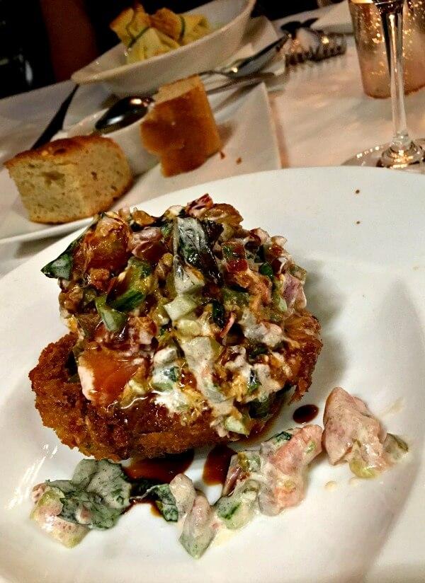 luca modern italian kitchen charlotte