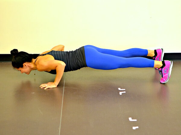 Total Body Tabata Blast Workout: A 36-Minute Sweat Fest