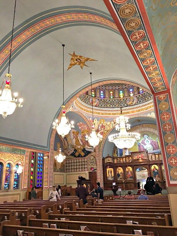 charlotte holy trinity greek orthodox church
