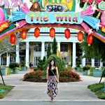 Lately: Chinese Lantern Festival + Weekend in Florida