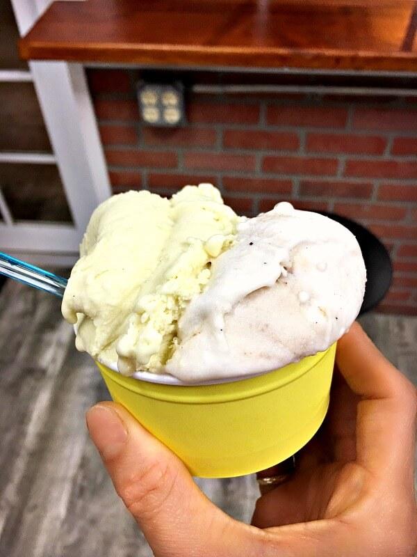 artisen gelato matthews