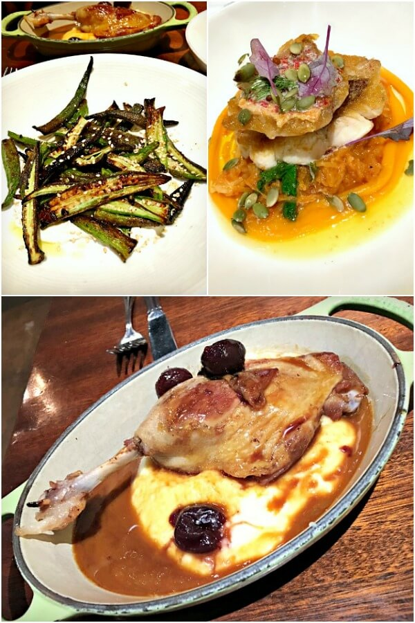 rooster's charlotte fall menu