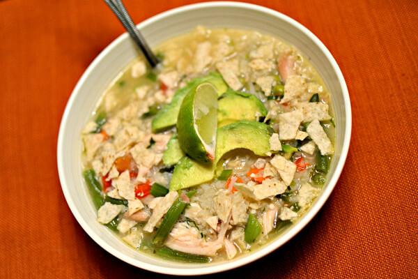 viva chicken chicken soup