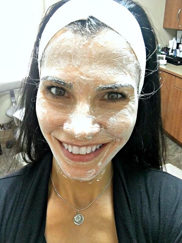 carolina facial plastics facial