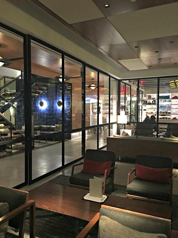 the arlo soho lobby