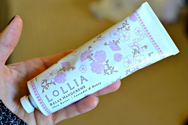 lollia handcreme