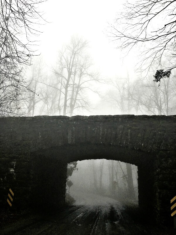 Boone, NC Bridge