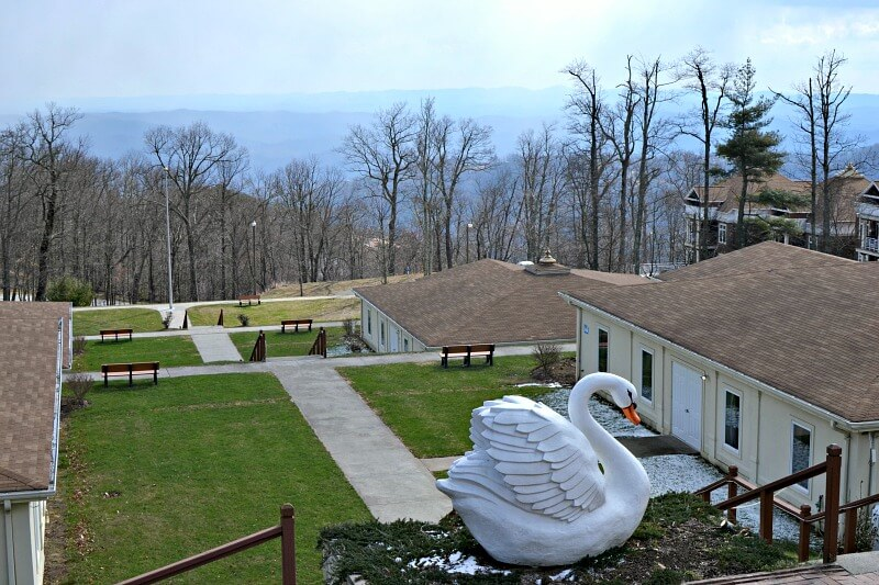 The Art of Living Retreat Center Review