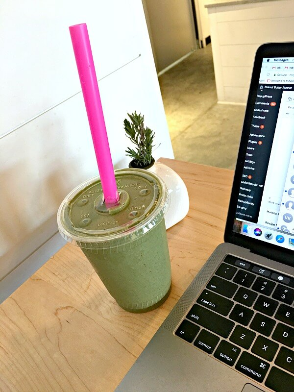 green brothers juice smoothie