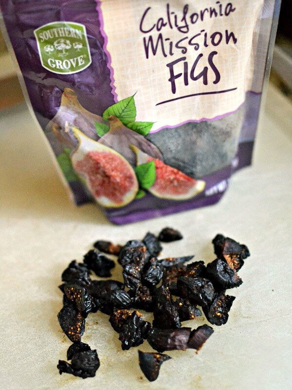 dried california mission figs