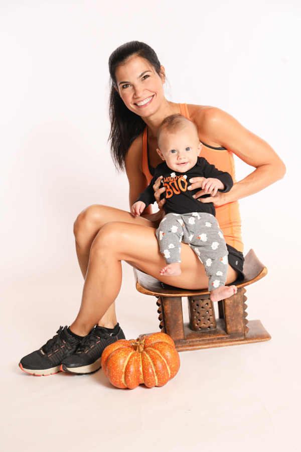 Halloween Candy Crusher Workout