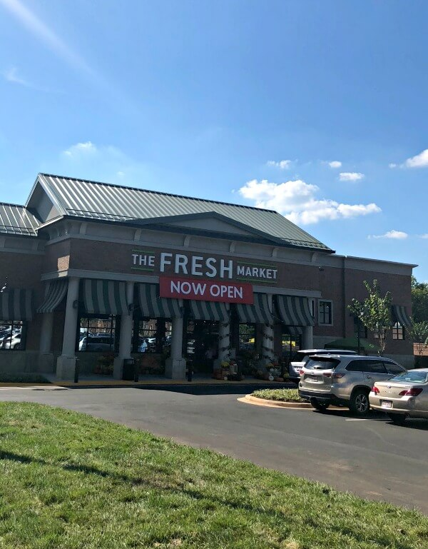 The Fresh Market Charlotte