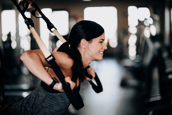 Best Workouts of 2018