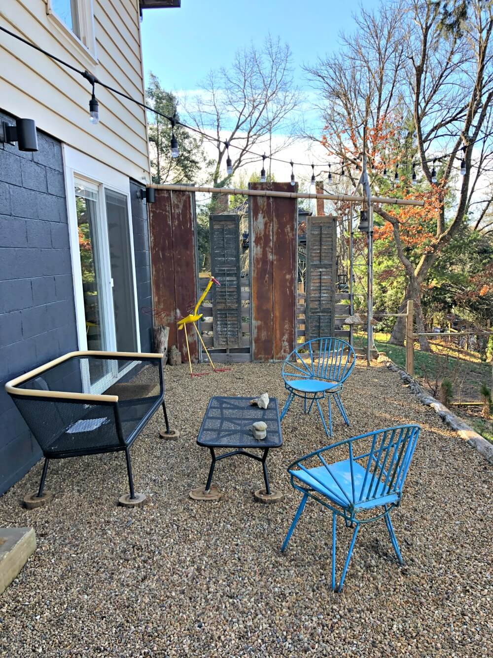 best Asheville airbnb apartment