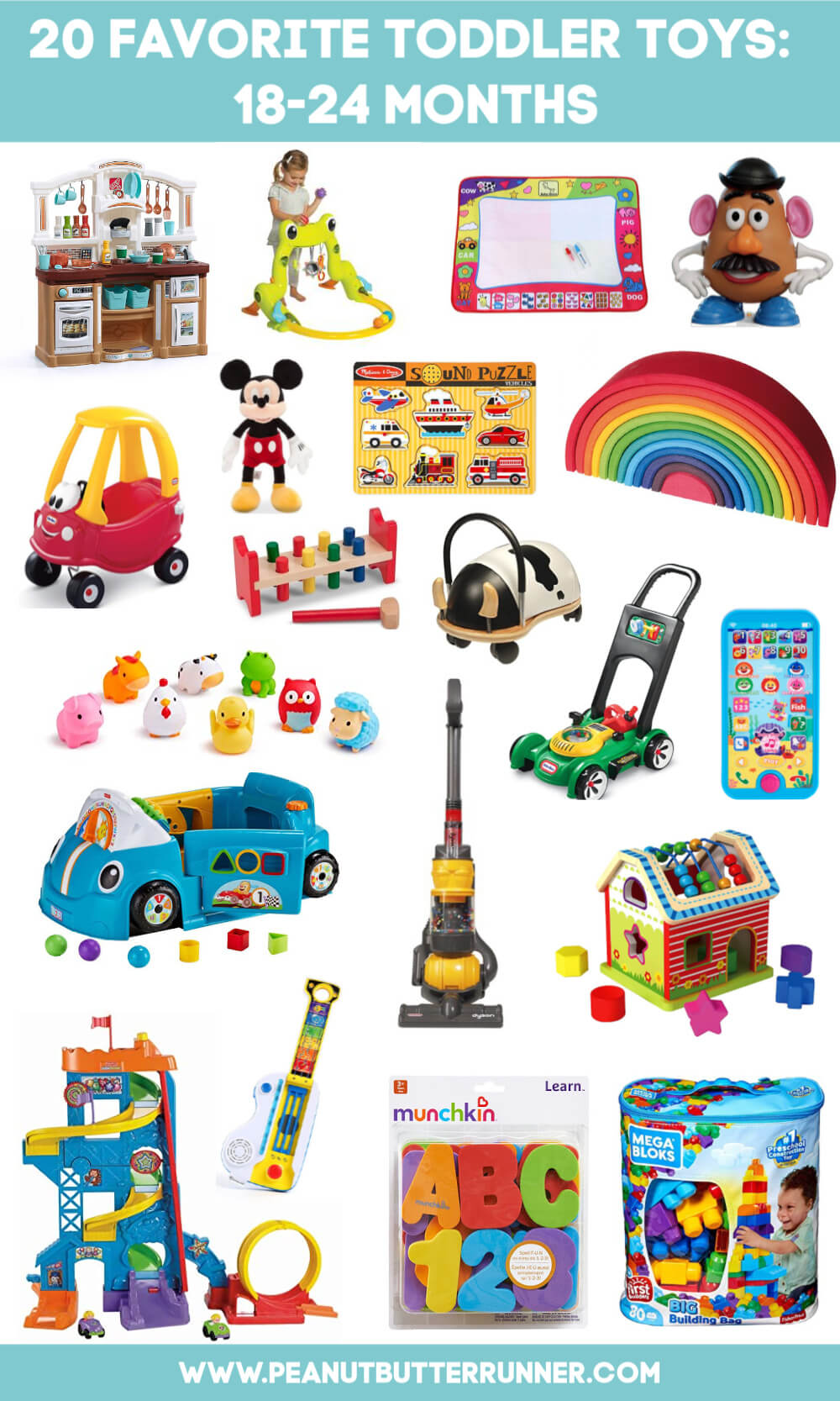 18-24 months toddler toys
