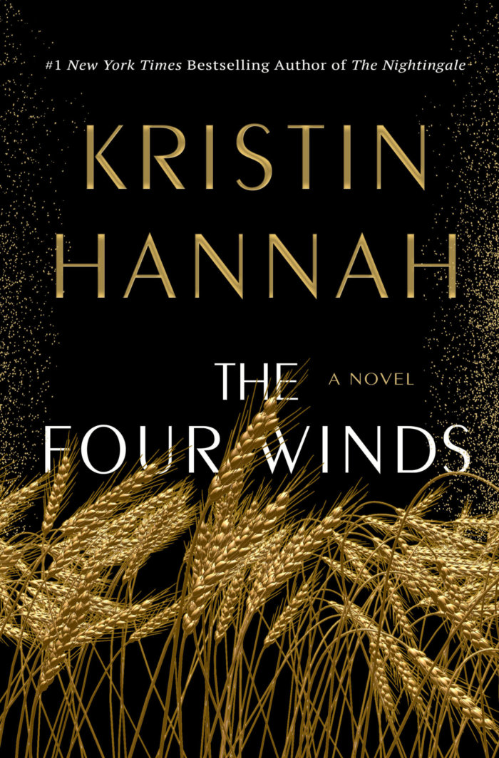 Kristin Hannah the four winds