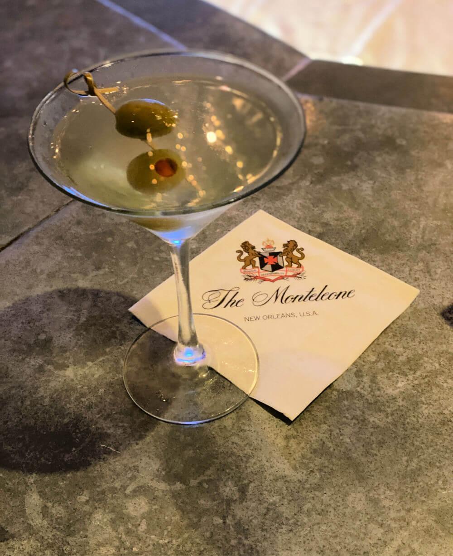 Hotel Monteleone Bar