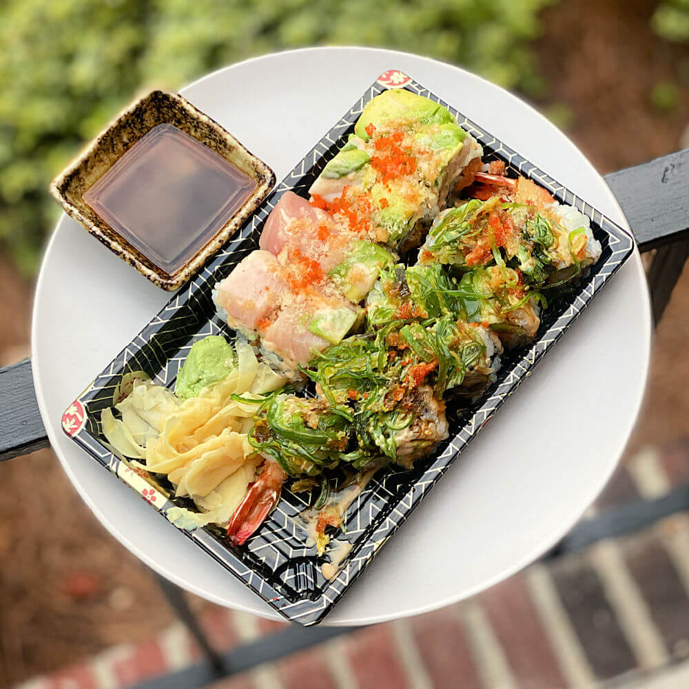 koishi sushi charlotte
