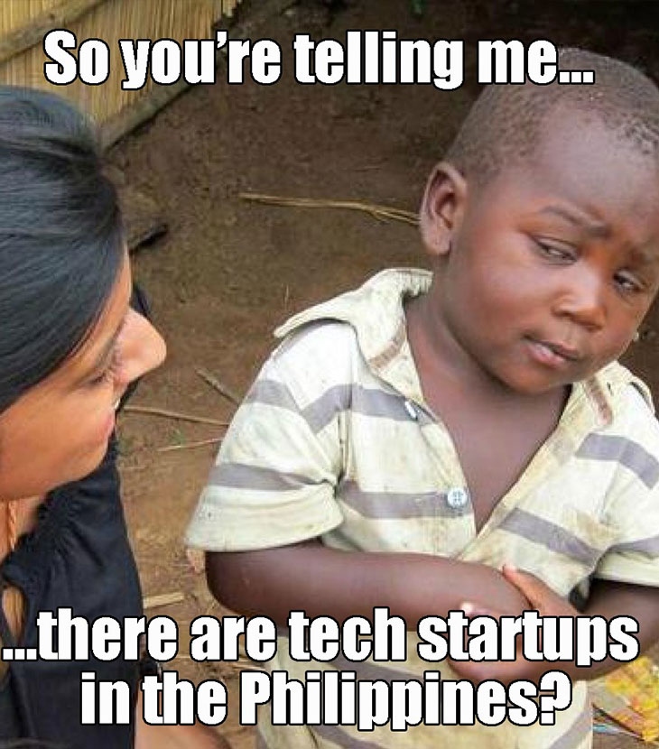 Tech Startups in the Philippines