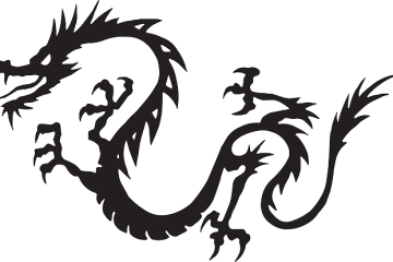 schizophrenic entity, the dragon, mental health, mental illness