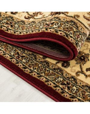 copy of classique orientale salon tapis marrakech 0210 noir