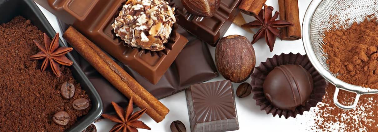 chocolate iso 22000