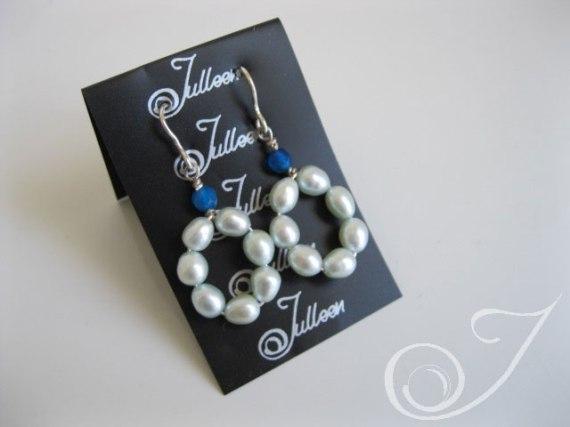 Kiki Cluster Earrings