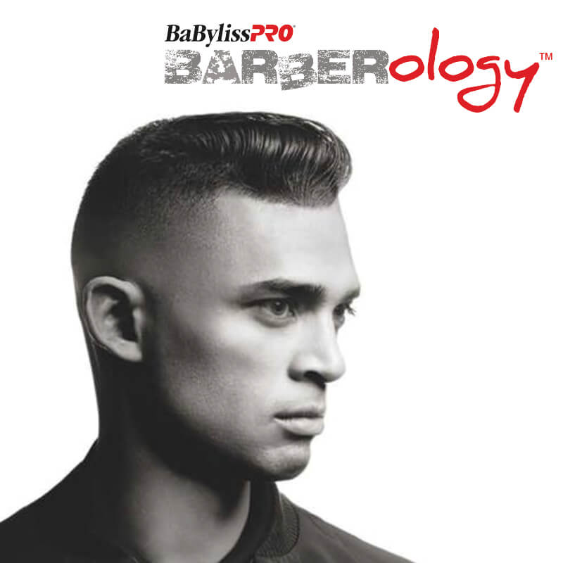 March 25, 2019*NEW* BARBEROLOGY 101:CONFIDENCE WITH CLIPPERSLevel: Beginner