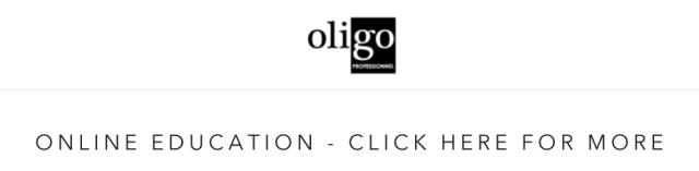 Oligo Online Education