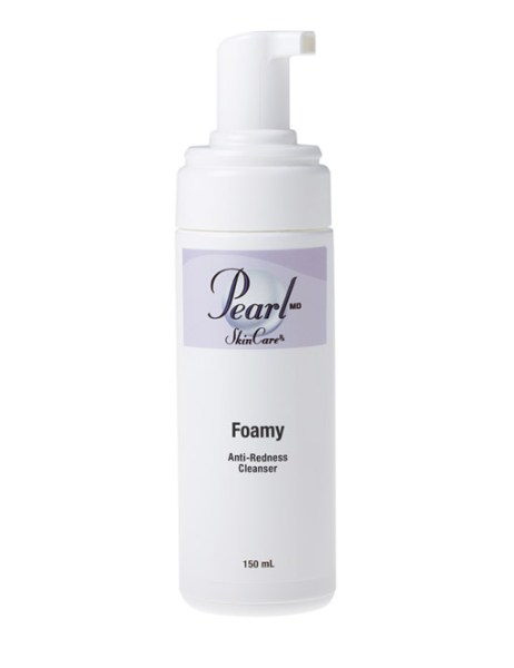 foamy_cleanser