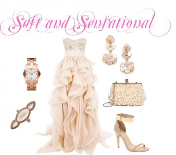 Soft and Sensational with Pearls