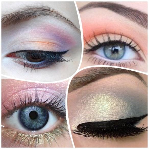 pearl eye shadow