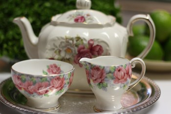 tea set for mother s day