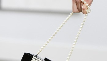 ed3f0195c850 PEARL FASHION: Thakoon Spring 2014 Ready-To-Wear Show Debuts Pearls ...