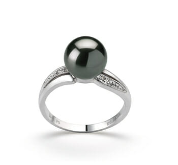 black-pearl-engagement-ring