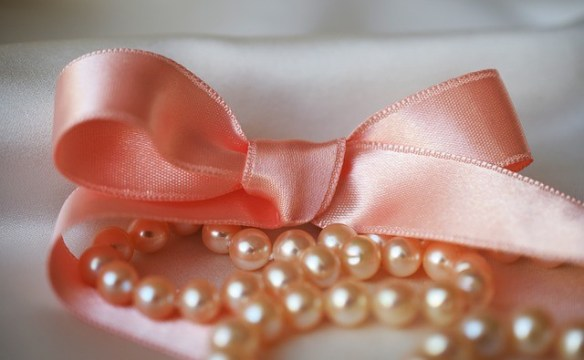 30th wedding pearl anniversary gift